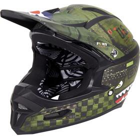 ONeal Fury RL - Casco de bicicleta - verde